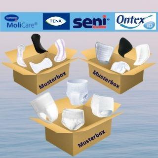 Beispiel Musterbox