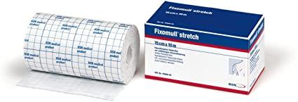 Fixomull Stretch 15 x 20