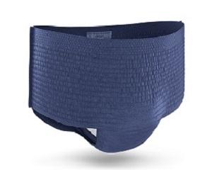TENA Pants für Männer, Modell Active Fit Frontansicht